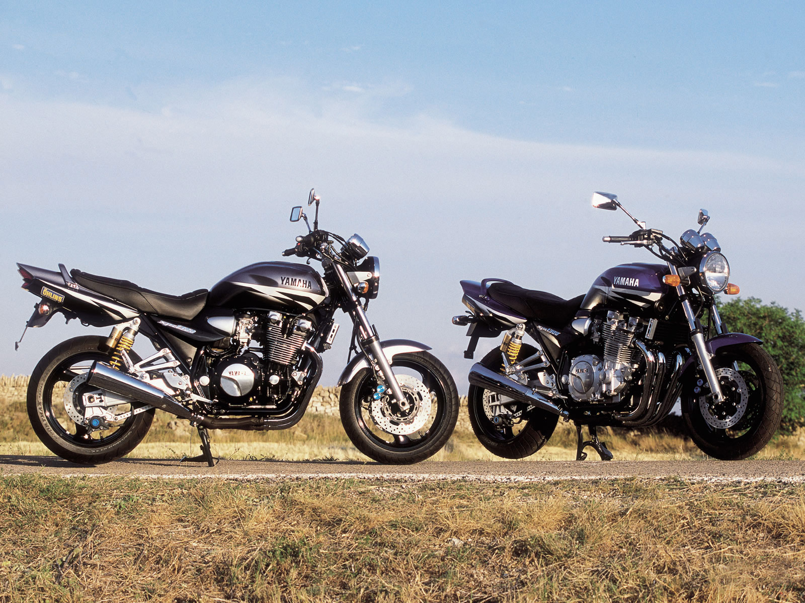 2002 YAMAHA XJR 1300 motorcycle wallpapers | accident lawyers