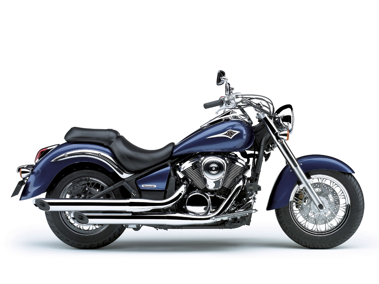 2008 kawasaki vulcan vn900 classic desktop wallpaper. Black Bedroom Furniture Sets. Home Design Ideas