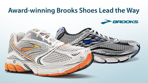 a9d1072339c Brooks sets the pace with first-place rankings in the running world. In a  record-setting year