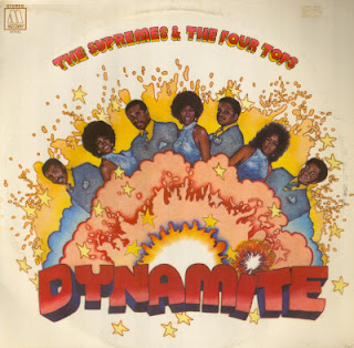 The Supremes & The Four Tops - Dynamite