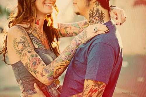 amor sem defeitos , aceitação