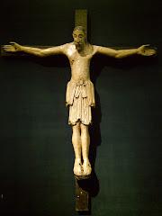 Cristo de cuatro clavos
