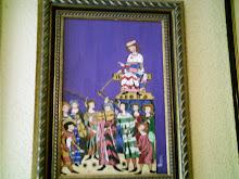 """Corte medieval"", por Antonio"