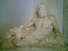 Heracles recostado