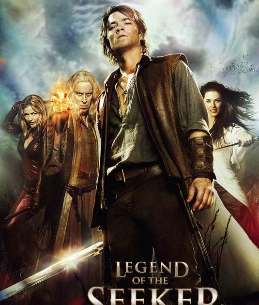 Download Legend Of The Seeker