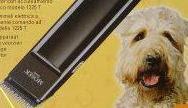 tondeuse à chiens pour toutou UMP
