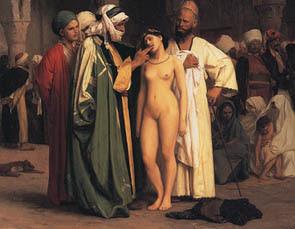 harem télérama esclave sexuelle