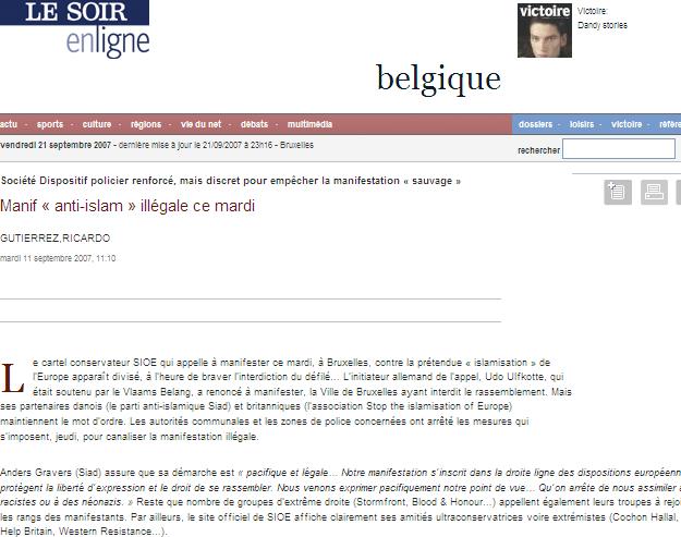 Ricardo Gutierriez Le Soir Cochon Hallal