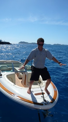Living and Working in the Virgin Islands