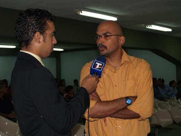Foro sobre la Reforma Constitucional (IUTM octubre 2007)