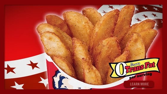 Top Secret KFC Recipes: KFC Potato Wedges RecipeFried Potato Wedges Kfc
