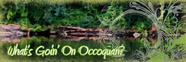 What's Goin' On Occoquan?