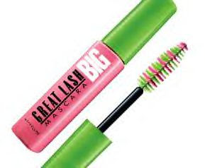 64e97b16f68 Beautytiptoday.com: Maybelline Super-Sizes Mascara With New Great ...
