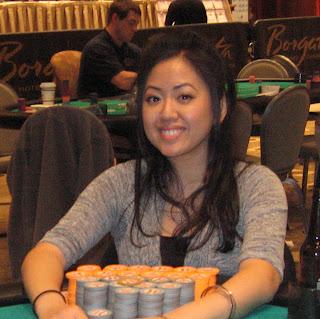 Borgata Winter Poker Open 2011: 01/27/11