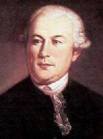 ELIAS BOUDINOT Was An American Founding Father From New Jersey He One Of The Presidents Second Continental Congress As Well Influential