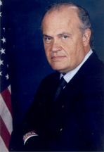 Fred Dalton Thompson, Next President of the United States (or so I hope)