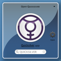 Quicksilver in Quıcĸsıɩⅴεʀ