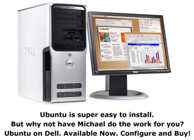 Ubuntu on Dell