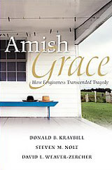 The book Amish Grace
