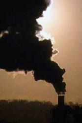 El Protocolo de Kioto es la máxima exponencia contra la contaminación.