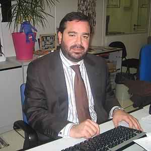 Pedro Farré considera inútil las licencias Creative Commons.