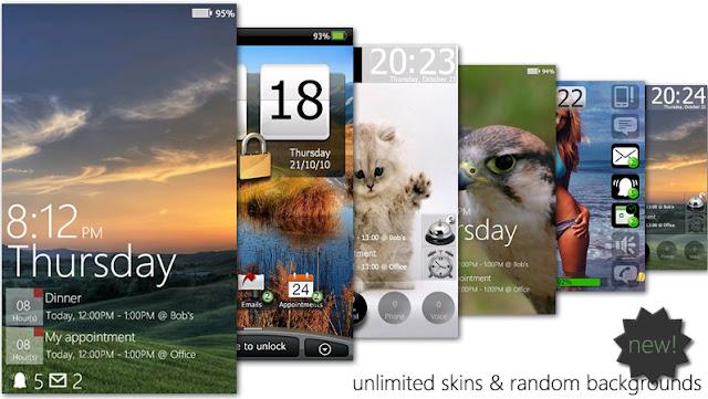 4WinPhone: PocketShield - интеллегентное и ...