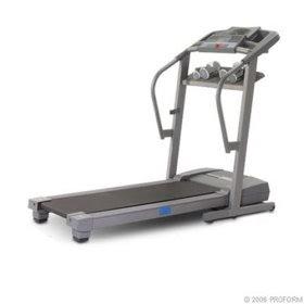 Treadmills Proform 400 Gl Treadmill