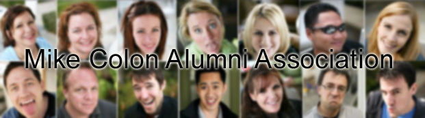 mike colon alumni association