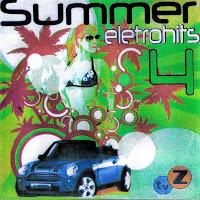 Summer Eletro Hits 4 Akon%252B2007