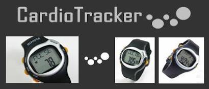 Benefits of Cardio Tracker