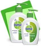 Dettol Original Handwash
