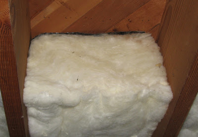 Energy conservation how to r30 crawl space insulation for R30 insulation dimensions