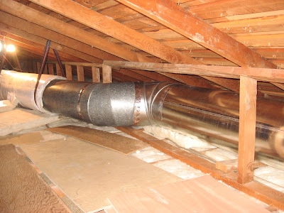 Energy Conservation How To Duct Joining And Sealing With