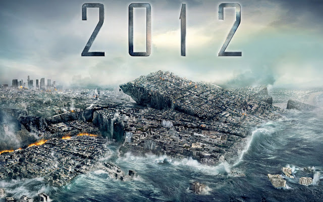 2012 wallpaper