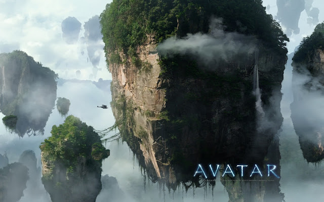 avatar 2009 wallpaper
