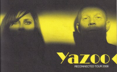 Yazoo You And Me Both Tu Y Yo Ambos