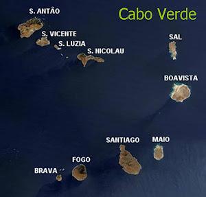 Conhecendo Cabo Verde