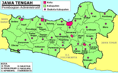 info WONOGIRI: Kabupaten Wonogiri