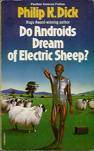 Essays about do androids dream of electric sheep