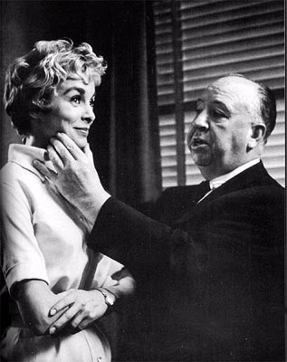 Was alfred hitchcock a misogynist
