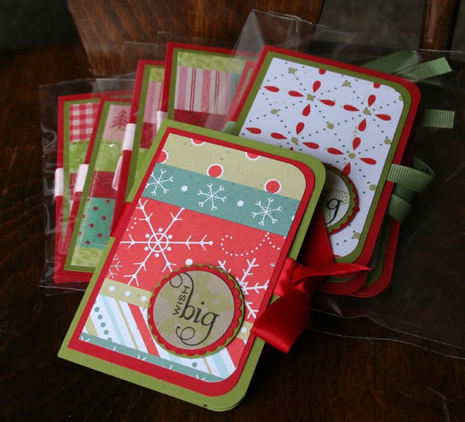 Holiday Gift Craft Classes