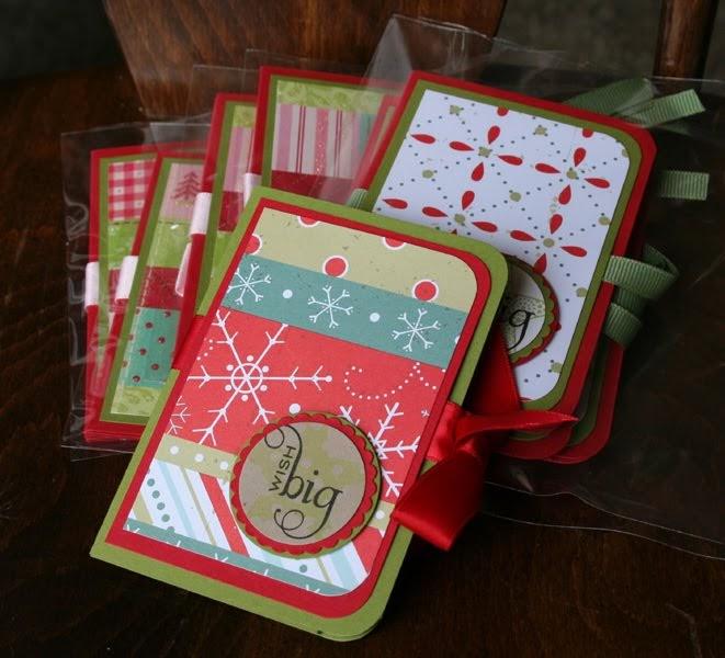 Diy Christmas Gift Card Holder: JadeMingmei Designs: Gift Card Holders