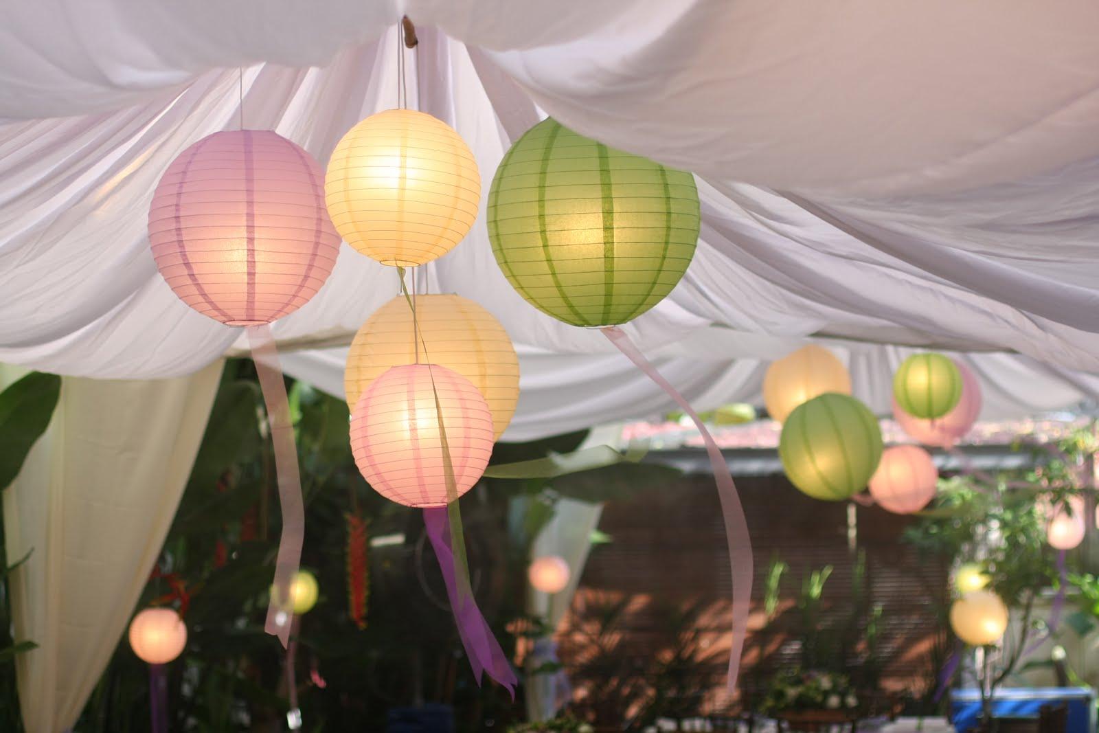 khareyan events paper lantern ideas. Black Bedroom Furniture Sets. Home Design Ideas