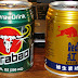 Energy Drink Brands Carabao and Red Bull lock horns in China
