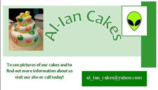 Al-Ian Cakes
