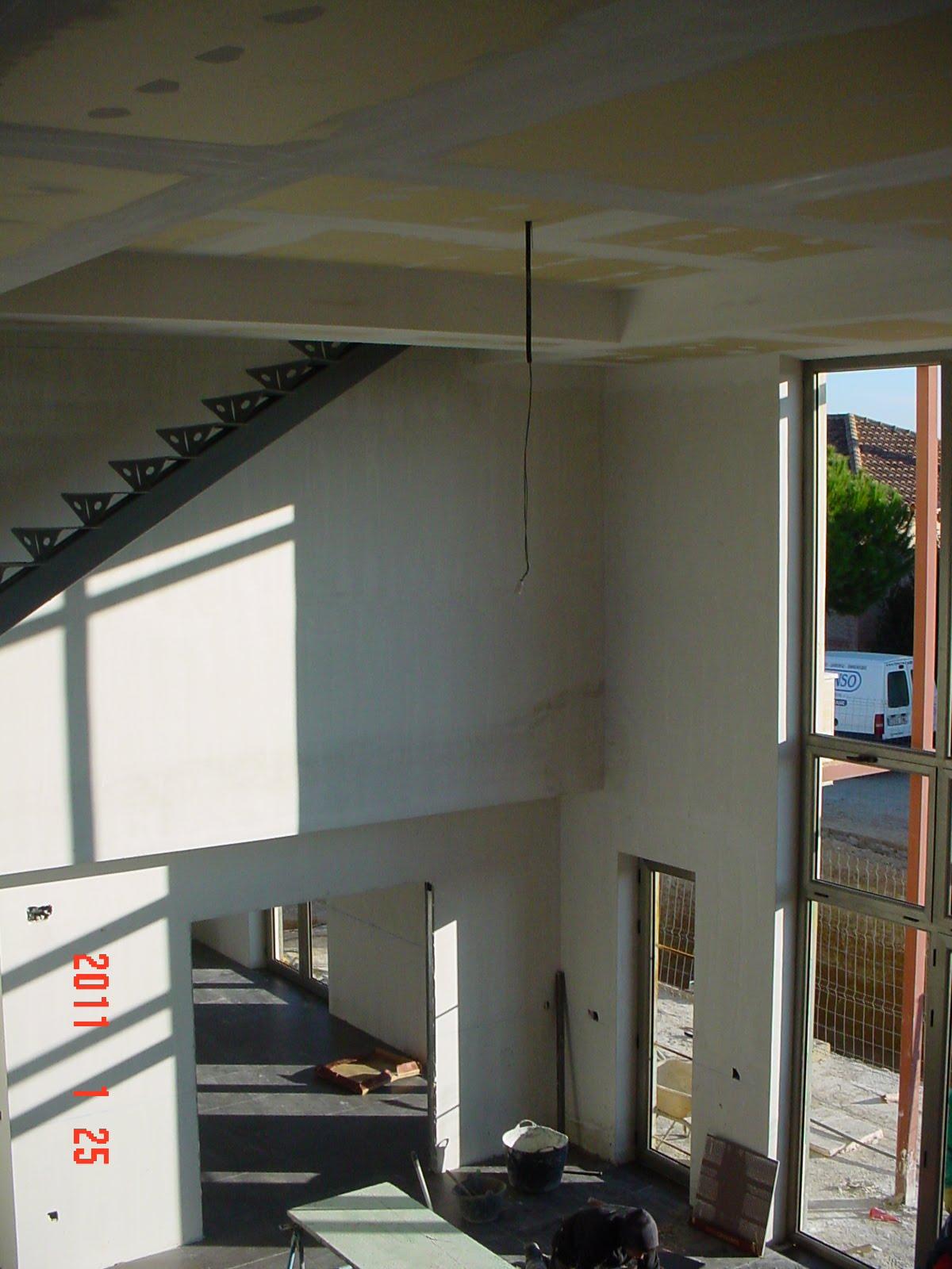 Berbesi mesa vivienda bioclimatica sostenible en - Benjamin cano arquitecto ...