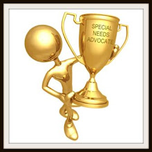 The Golden Advocate Award