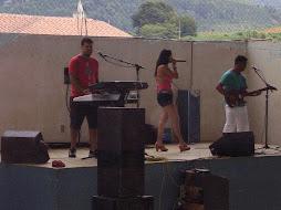 SHOW REALIZADO EM PONTO ALTO - DOMINGOS MARTINS-ES
