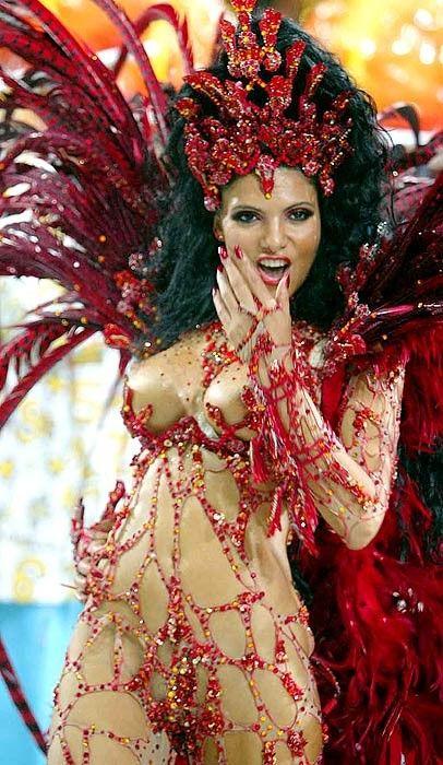 Beautiful Brazilian Girls Pics