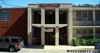 Fernbank Elementary School, Atlanta, GA